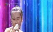 Bé Nguyễn Khánh Ngọc hát 'Son'
