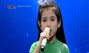Nguyễn Lê Hiền Trân hát 'Bà mẹ quê'