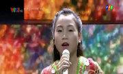 Phạm Thị Thu Huệ hát 'Trước ngày hội bắn'