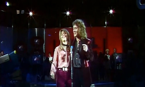'Stumblin' In' - Chris Norman & Suzi Quatro