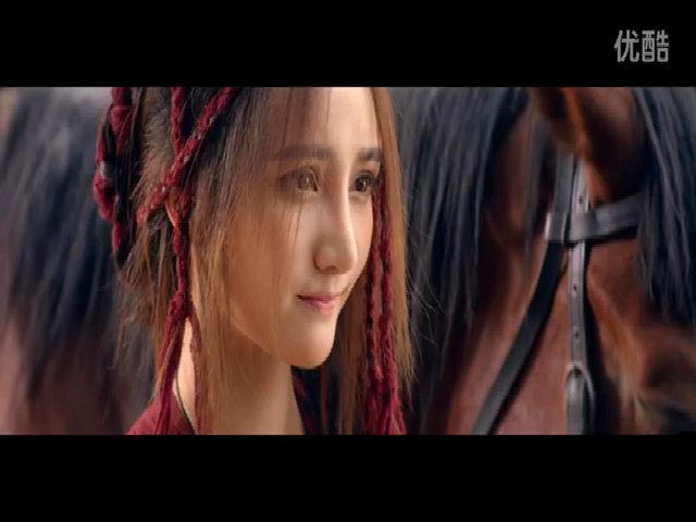 Trailer phim 'Đại Đường Huyền Trang'