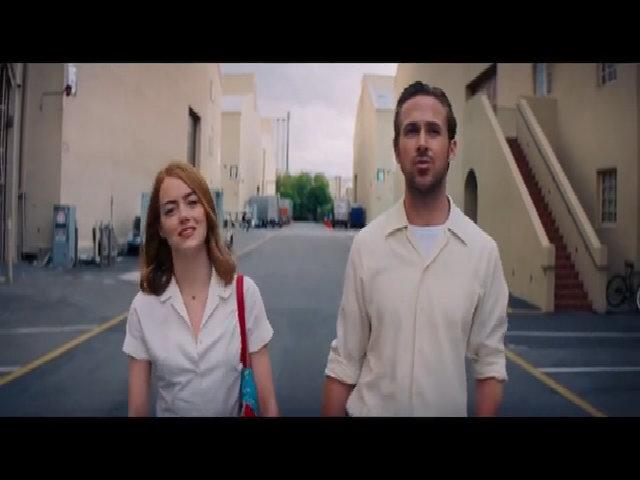 Trailer thứ hai phim 'La La Land'