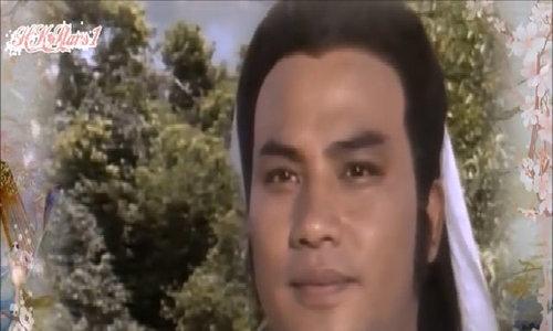Một số cảnh trong 'Ỷ Thiên Đồ Long Ký' 1986