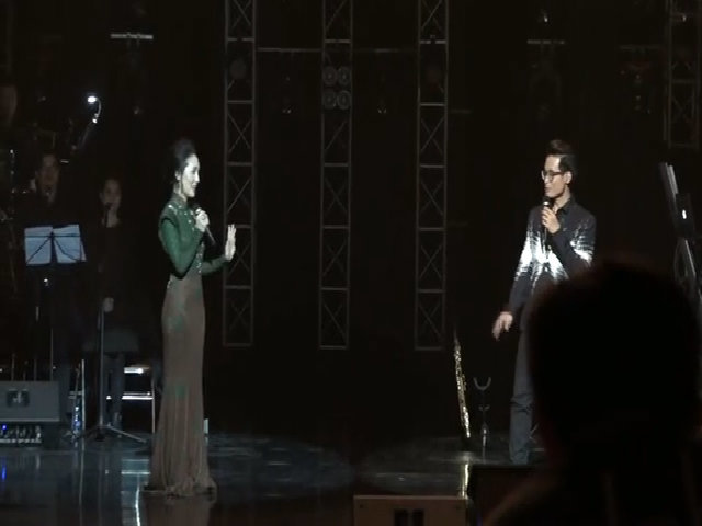 Hà Anh Tuấn và Phương Linh song ca 'Thiên đường gọi tên'