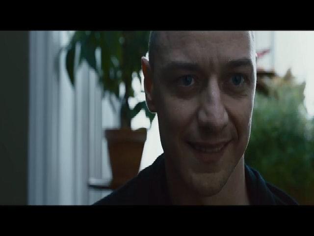 Trailer phim 'Split'