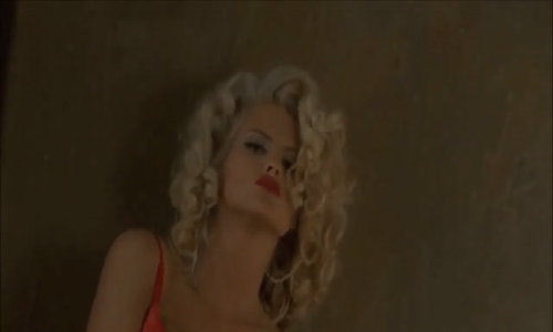 'Bom sex' Anna Nicole Smith khi quay video cho Playboy