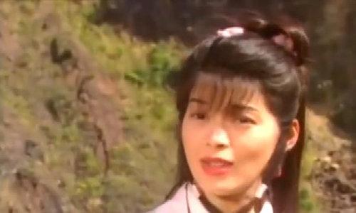 Sao Thiên Long Bát Bộ 1997 gợi hoài niệm với loạt ảnh hậu trường - ảnh 5