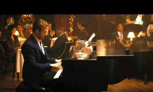La La Land và những giai điệu Jazz ngón cuồng tuổi trẻ