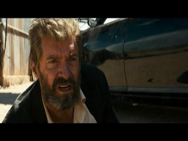 Trailer phim 'Logan'