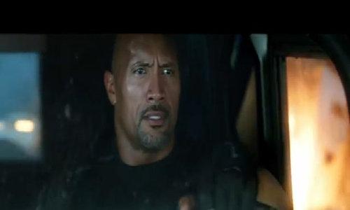 Trailer 'Fast 8'
