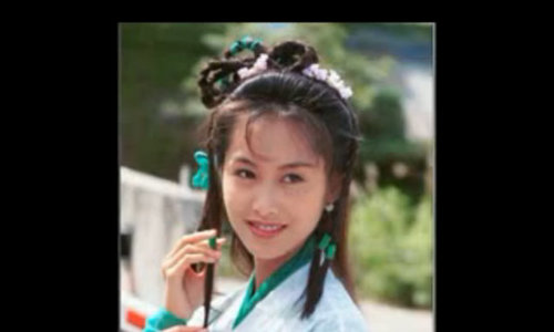 Hoa hau Hong Kong mung sinh nhat Hoang Dung Chu Nhan