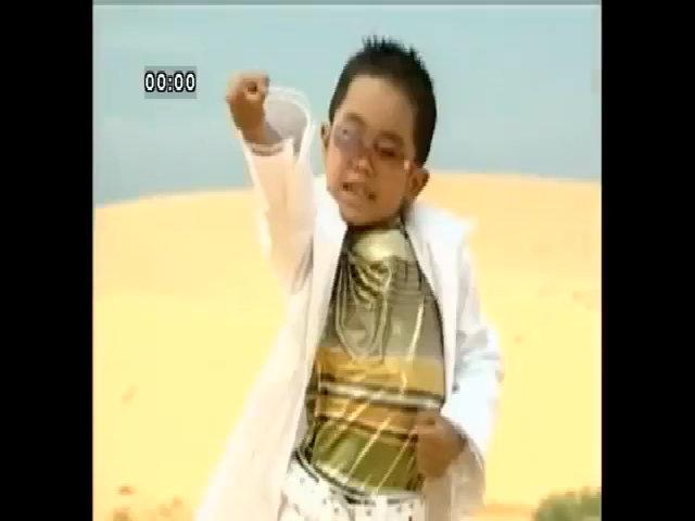 MV 'Anh number one' của Bé Châu