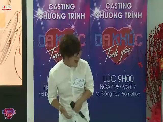 'Thần đồng' Bé Châu tái xuất trong cuộc thi hát nhạc xưa