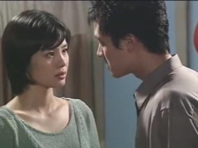"""So Ji Sub và Kim Hyun Joo trong """"Giày thủy tinh"""""""