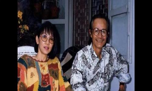Tranh Trinh Cong Son ve nguoi tinh Nhat Ban lan dau len lich Tet