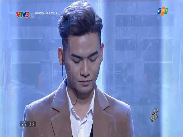 Ali Hoàng Dương hát 'Lạc mất nhau muôn đời'