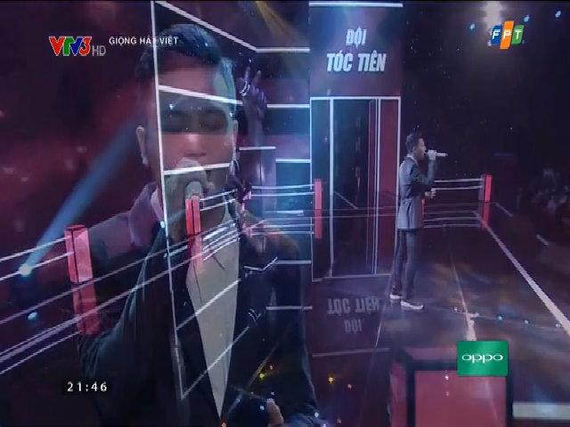 Dương Thuận hát 'Vội vàng'