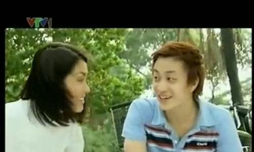 Tăng Thanh Hà, Lương Mạnh Hải diễn xuất trong 'Bỗng dưng muốn khóc'