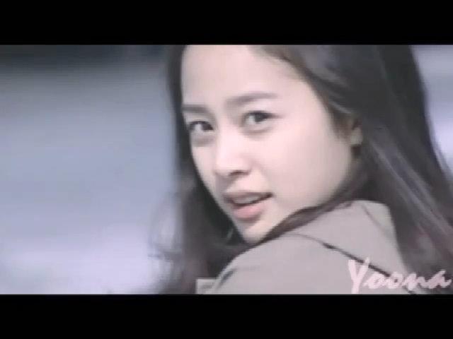 Kim Tae Hee trong 'Chuyện tình Harvard'