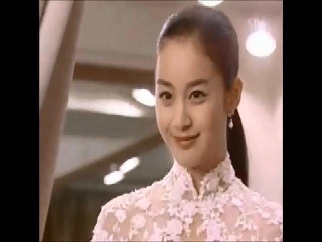 Kim Tae Hee trong 'Nấc thang lên thiên đường'