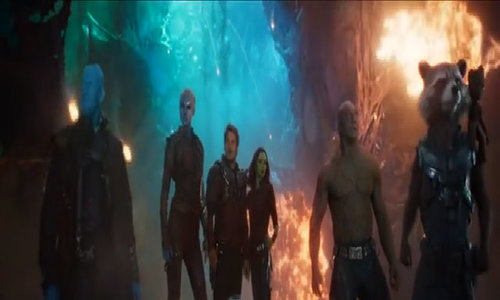 Trailer 'Guardians of the Galaxy Vol. 2'