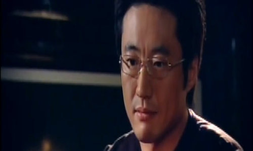 Vai diễn của Park Shin Yang trong 'Chuyện tình Paris'
