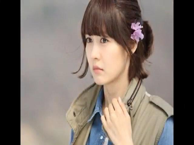 Nét cuốn hút của ca sĩ thần tượng Sung Yu Ri