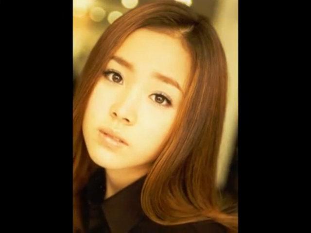 Nhan sắc Han Ji Min qua thời gian