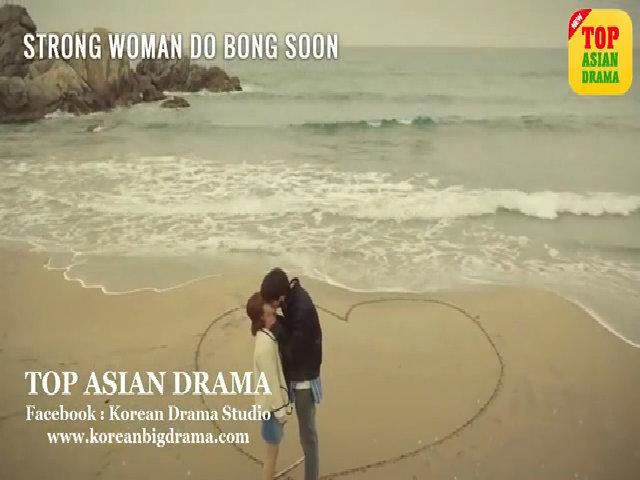 Những cảnh hôn gây sốt của Park Bo Young và Park Hyung Sik