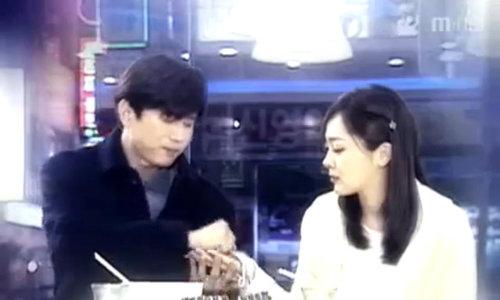 Nhan sắc một thời của Hiếu Kiêng Lee Seung Yeon - ảnh 14