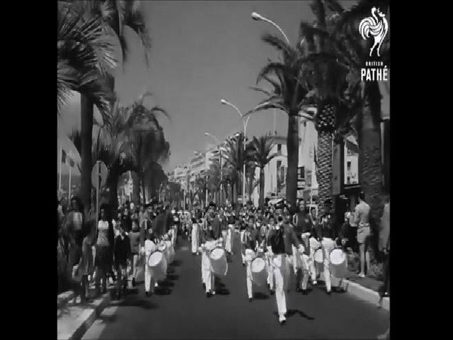 Liên hoan phim Cannes năm 1963