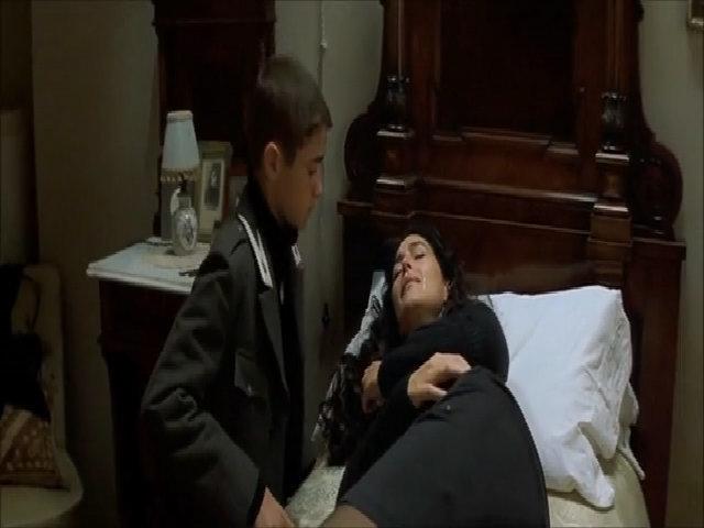 Monica Bellucci hot In Malena Scene 1 VnExpress