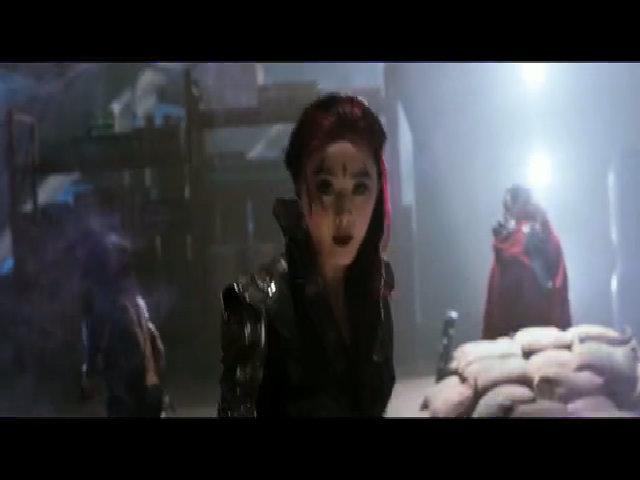 Pham Bang Bang X-Men- Days of Future Past vne