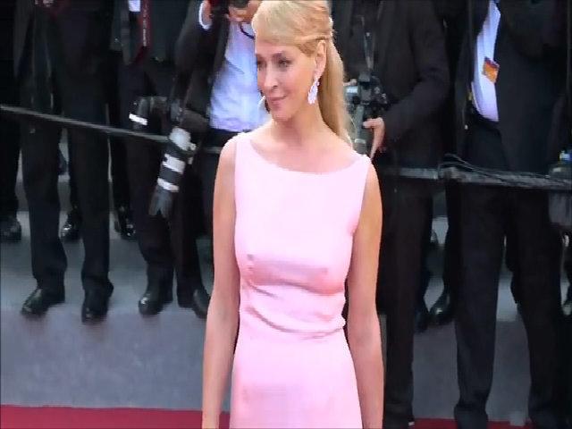 Uma Thurman, Diane Kruger và Elle Fanning ở Cannes 2017