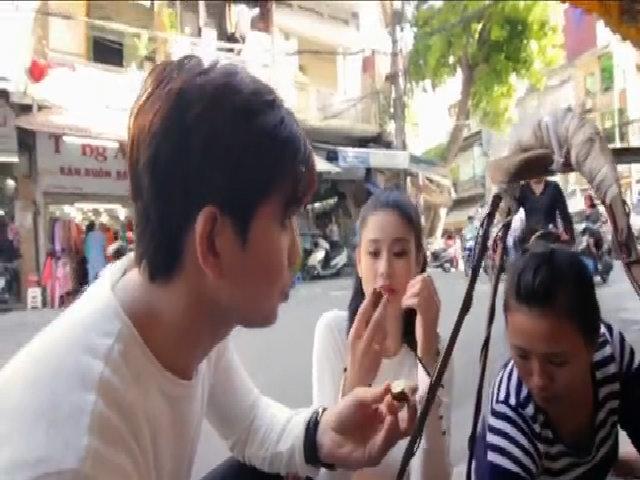 """MV """"Ta là tất cả của nhau"""" của Tim, Trương Quỳnh Anh"""