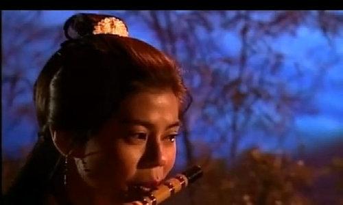 """Tiêu cầm khúc"" trong ""Tiếu ngạo giang hồ"" 1996"