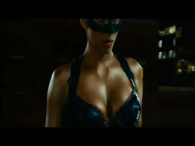 Halle Berry Catwoman