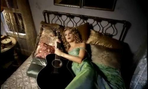 """MV """"Teardrops on My Guitar"""""""