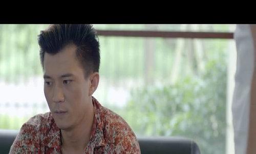 Dien vien Ha Viet Dung ket hon voi co gai dan toc Thai