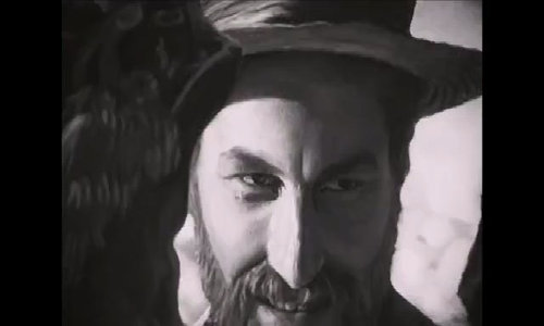 """Lối thể hiện dị biệt trong """"Loving Vincent"""""""