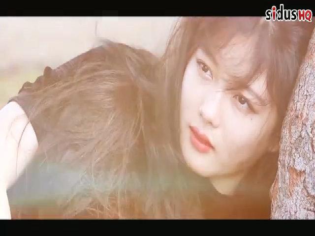 Hậu trường buổi chụp hình của Kim Yoo Jung