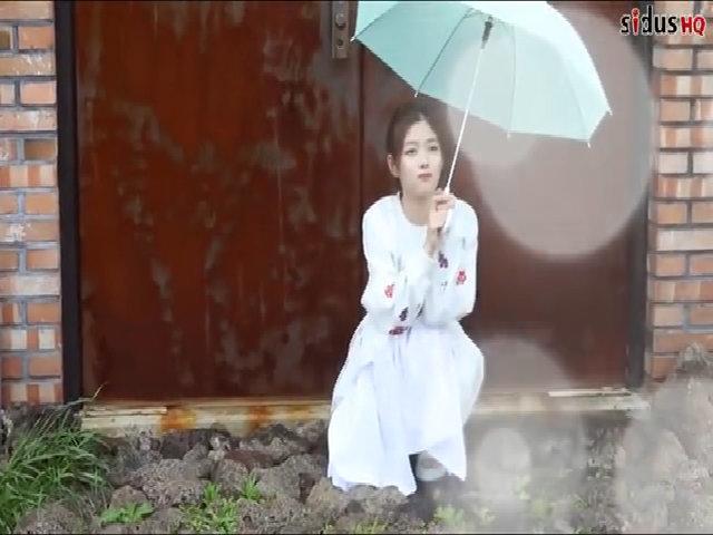 Kim Yoo Jung đi du lịch đảo Jeju