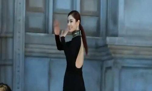 Nana - ca si Han 6 nam vao top guong mat dep nhat hanh tinh