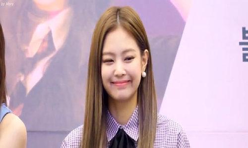 Ca si Kai (EXO) va Jennie (Black Pink) bi khui tin hen ho