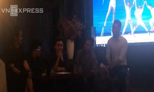 Ca sĩ Hà Anh: 'Tôi và Dương Hoàng Yến đã nối lại tình cảm'
