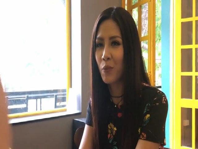 Nguyễn Thị Loan nói về việc dự thi Miss Universe 2017
