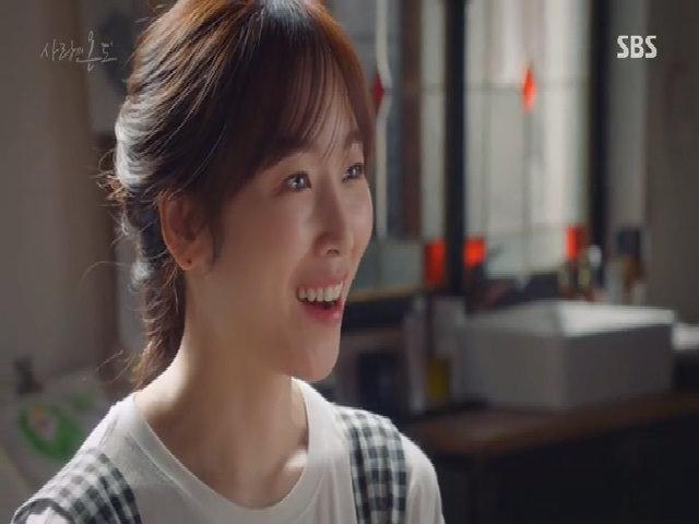Thời trang trong phim của Seo Hyun Jin
