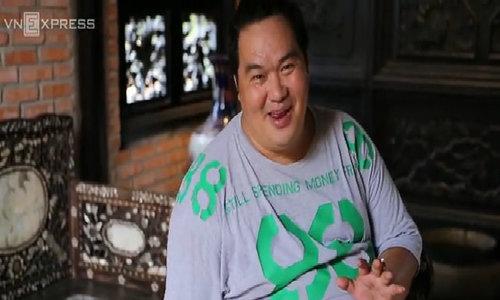 Hồ cá Koi 5 tỷ đồng của diễn viên hài Hoàng Mập - ảnh 15