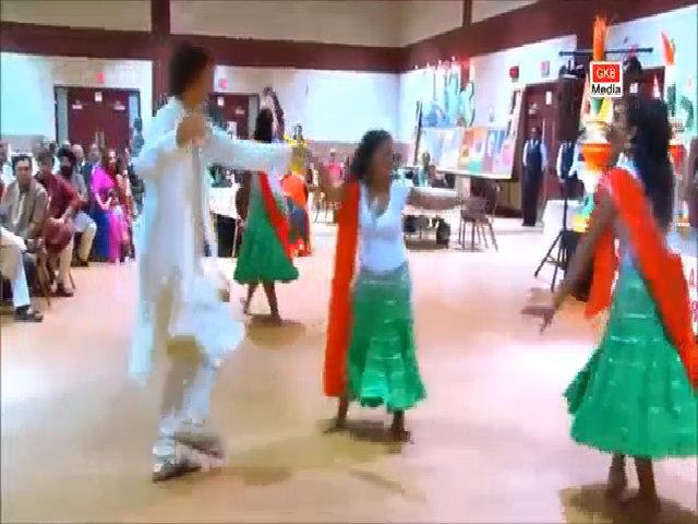 Thủ tướng Canada gây sốt với điệu nhảy Ấn Độ