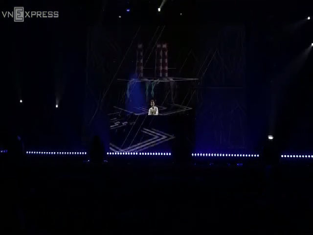 Lost Frequencies biểu diễn tại Monsoon
